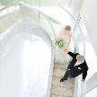 東京マリオットホテル:【時期や費用のお悩みに◎】スマホで簡単◆初めて式場見学&相談