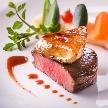「料理の鉄人」でも有名な坂井シェフ監修のサンパレス六甲の自慢の料理を、黒毛和牛のスペシャルランチで楽しめる!ちょっと会場を見てみたい・・・そんな方もお気軽にお越しください!!