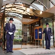 ANAクラウンプラザホテル松山(旧松山全日空ホテル):【初めての方も安心】<チャペル見学×料理×予算>何でも相談会