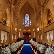 サンタガリシア大聖堂:【バージンロード21m 圧巻のスケール!】大聖堂入場体験フェア