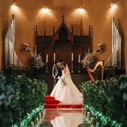 サンタガリシア大聖堂:平日【忙しいお二人に!】60分~クイックフェア♪