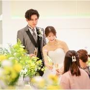 サンタガリシア大聖堂:【結婚式を諦めたくない】日程変更可能で安心!試食会フェア