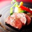 ブラン ニュー ウェディング グラントリア:【早期特典×1組フル貸切】特選和牛試食×LIVE料理演出体験