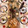 ブラン ニュー ウェディング グラントリア:【3密回避◇全館開放】ゲスト満足の秘訣公開×贅沢美食フェア