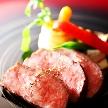 LEBAPIREO(レガピオーレ)-urban villa wedding-:【残2席限定試食!!】黒毛和牛が味わえる試食付相談会