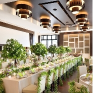LEBAPIREO(レガピオーレ)-urban villa wedding-:【80名~140名】ゲストを一軒家貸切パーティへご招待♪