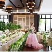 LEBAPIREO(レガピオーレ)-urban villa wedding-:☆何着着てもOK!☆新作ドレス試着&試食フェア☆