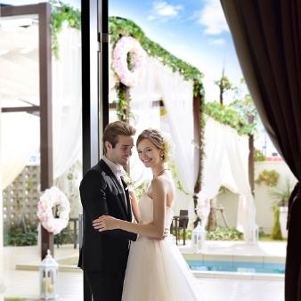 LEBAPIREO(レガピオーレ)-urban villa wedding-:★【試食もOK!】平日限定特典付き☆ファーストステップフェア