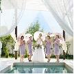 LEBAPIREO(レガピオーレ)-urban villa wedding-:【2019年春・夏挙式】5.6.7月ウェディング相談会