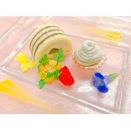 LEBAPIREO(レガピオーレ)-urban villa wedding-:【お得な特典付き☆】黒毛和牛×秋スイーツ試食フェア