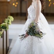 LEBAPIREO(レガピオーレ)-urban villa wedding-:★【何着着てもOK】☆新作ドレス試着&試食フェア☆