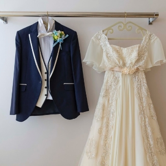 LEBAPIREO(レガピオーレ)-urban villa wedding-:【憧れの花嫁体験】新作ドレス試着&ハーフコース試食フェア