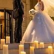 【21時迄営業中!】お仕事帰りの時間帯を利用して結婚式の相談をするのも、休日をゆっくり過ごすための手段♪チャペルや会場、プランナーも貸切でゆっくり落ち着いて相談することが出来るよ☆