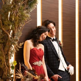 LEBAPIREO(レガピオーレ)-urban villa wedding-:BIGフェア 天空のチャペル体験×豪華試食×60万円相当特典