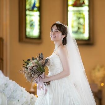 LEBAPIREO(レガピオーレ)-urban villa wedding-:【豪華試食付】圧巻の大聖堂×憧れの大階段演出体験