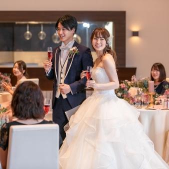 LEBAPIREO(レガピオーレ)-urban villa wedding-:【2組限定】16,000円相当!豪華黒毛和牛試食×5大特典