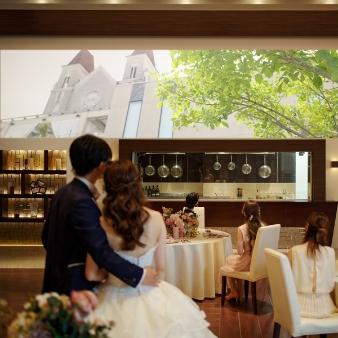 LEBAPIREO(レガピオーレ)-urban villa wedding-:★【新しいカタチのW】家族婚・少人数会食向け相談会×豪華試食