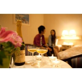 バードグリーンホテル レジーナ:【50周年プレ】遠方のゲストの宿泊も大切なおもてなし!