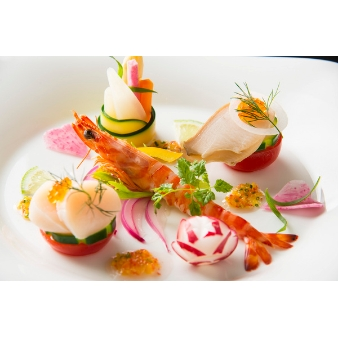 バードグリーンホテル レジーナ:【50周年プレ】ゲスト満足!選べる婚礼料理無料試食フェア