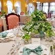バードグリーンホテル レジーナ:【ご家族やご親族を中心に】アットホームウエディング相談会