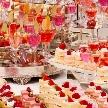 バードグリーンホテル レジーナ:【50周年プレ】ホテルパティシエ特製!デザート付き相談会