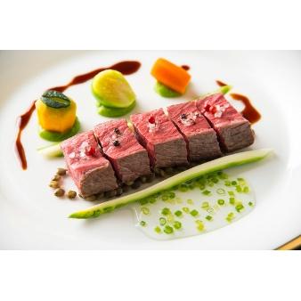 バードグリーンホテル レジーナ:【50周年SPフェア】ゲストが選べる婚礼料理♪5品無料ご試食