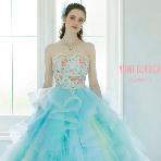 カラードレス、パーティドレス:SUGISHIN