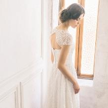 SUGISHINのドレス情報