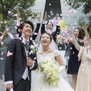 京都ブライトンホテル:月1BIGフェア!【チャペルリニューアル記念】模擬挙式×豪華試食