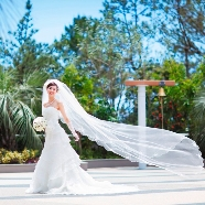 ヒルトン東京ベイ:憧れのドレスで花嫁気分♪【平日限定】ドレス試着フェア