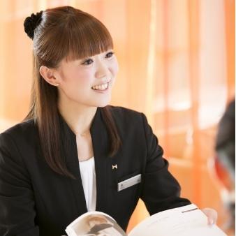 ヒルトン東京ベイ:【初めての方にオススメ】ランチ付★お気軽相談&ホテルツアー