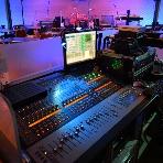 HIT STUDIO TOKYO(ヒットスタジオトウキョウ):プロのPAスタッフがライブ演奏をサポート