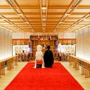 ザ クラウンパレス新阪急高知:【美しき日本の花嫁に】神前式×ホテルウェディング相談会
