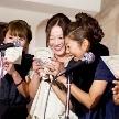 ウェディング&パーティ グレースバリ新宿店:幹事もがんばりますっ!