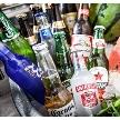 ウェディング&パーティ グレースバリ新宿店:夏特典☆季節感溢れる世界のボトルビール!