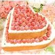 ウェディング&パーティ グレースバリ新宿店:苺いっぱいのスペシャルケーキ