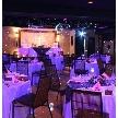 ウェディング&パーティ グレースバリ新宿店:照明によって様々な雰囲気を演出