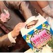 ウェディング&パーティ グレースバリ新宿店:ゲーム大会でお役立ち 抽選BOX無料レンタル