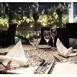 ウェディング&パーティ グレースバリ新宿店:高級フレンチディナーにご招待