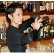 ウェディング&パーティ グレースバリ新宿店:経験豊富なバーテンダーがパーティーをサポート