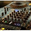 ウェディング&パーティ グレースバリ新宿店:充実の音響器材・DJブースも貸出