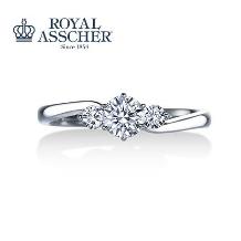 TAKEUCHI(宝石・時計の武内):王室に一世紀以上愛され続ける婚約指輪【ロイヤル・アッシャー】