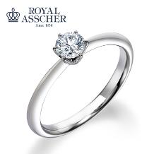 TAKEUCHI(宝石・時計の武内):王室に一世紀以上愛され続ける婚約指輪【ロイヤルアッシャー】