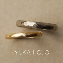TAKEUCHI(宝石・時計の武内)_北陸エリア唯一の『YUKA HOJO』正規取扱店