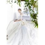 ウエディングドレス:SPOSA BLANCA●大阪 丸福衣裳店