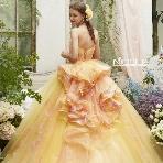 カラードレス、パーティドレス:SPOSA BLANCA●大阪 丸福衣裳店