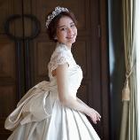 SPOSA BLANCA●大阪 丸福衣裳店:【インポート】イタリア生まれのシルクが美しい2WAYの新作ウェディングドレス