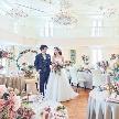 仙台セント・ジョージ教会:\期間限定/選べる結婚式スタイル×特別プラン♪花嫁応援フェア