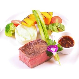 空の庭:【無料】福島牛or真鯛ポワレコース試食フェア