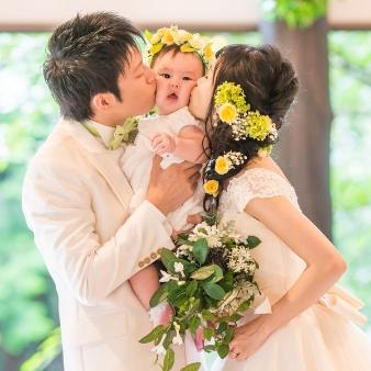空の庭ウエディング:【ダブルハッピー婚】パパママ&マタニティ応援&相談安心フェア